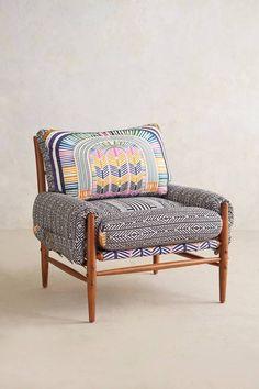 Mara Hoffman Chair on ShopStyle