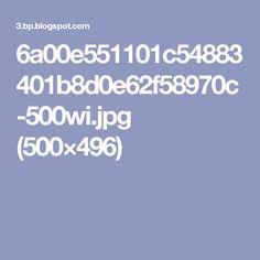 6a00e551101c54883401b8d0e62f58970c-500wi.jpg (500×496)