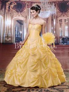 Thinking Belle from Beauty and the Beast