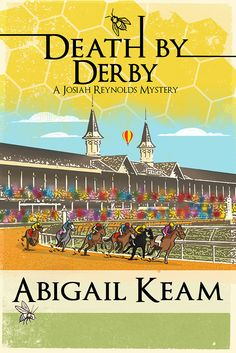 Kentucky Book Fair: Abigail Keam
