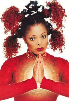 Janet Jackson Eddie Woldl 1997 - The Velvet Rope Jo Jackson, Jackson Family, Snapchat, The Velvet Rope, Lab, Vintage Black Glamour, The Jacksons, Afro Punk, Hip Hop Rap