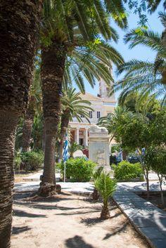Syros - Greece. Συρος - Ελλαδα. Syros Greece, Greece Islands, Greek, Country, Beautiful, Rural Area, Country Music