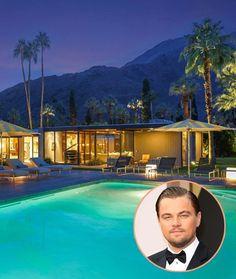 Celebrity Homes for Rent | Leonardo DiCaprio