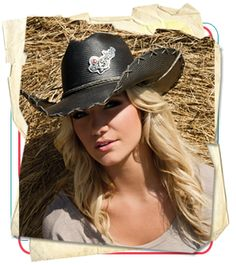 a6051383336 makes western fashion hats that break the mold  offering felt and straw  styles of hip fedoras