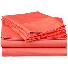 Weiss 300 Thread Count Egyptian Cotton Sheet Set