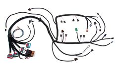 65 best engine harness and wiring images engineering truck engine rh pinterest com