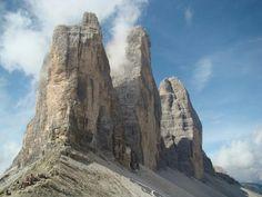 #Dolomiti #3cime #Italy #Auronzo