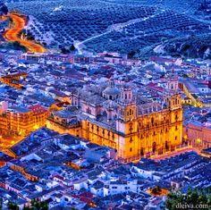 Catedral de jaen Notificaciones - Google+