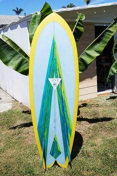 surfboard jive surf
