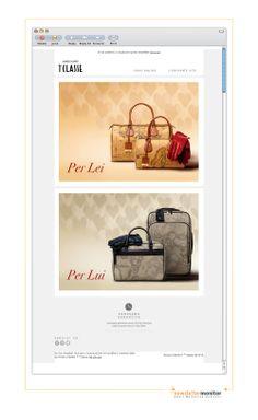 Brand: Alviero Martini | Subject: Idee Regalo per San Valentino