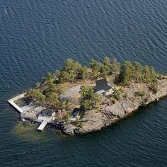 Private Island Dream Home