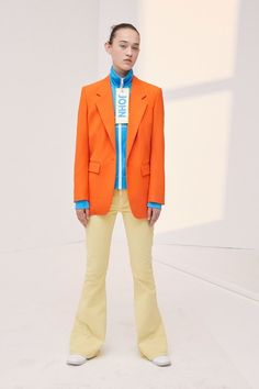 Dondup Resort 2018 Collection Photos - Vogue