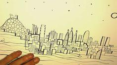Escucha la ciudad, la banda sonora de la exposición, ha sido creada especialmente para Sala Ciutat por Javier Maculet. http://soundcloud.com/concomitance Un conjunto de palabras, sueños y música que acompañan la exposición 'I Like Barcelona', que tienen como función principal la de potenciar y complementar conceptualmente las tres vertientes de la exposición: personas, arquitectura, urbanismo. Por este motivo, es una intervención sonora en tres partes que funciona como un todo: voces, mapa…