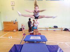 Albambinis practice Faye