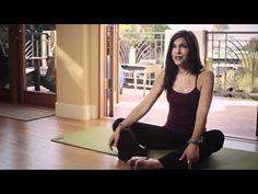 Dr. Sara Gottfried - Stress Relief Yoga