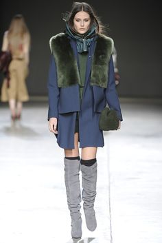 TOPSHOP UNIQUE LONDON FALL 2014 READY TO WEAR