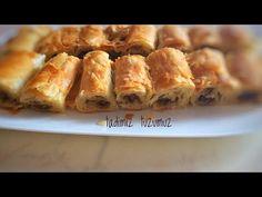 El Açması Efsane Kıymalı Börek Tarifi | Tadimiztuzumuz - YouTube Turkish Recipes, Ethnic Recipes, Homemade Beauty Products, Foot Tattoos, Spanakopita, Apple Pie, Desserts, Food, Youtube