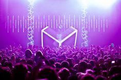 Electric Music SA brings deadmau5 to SA! #SA #deadmau5 #electricmusic