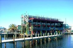 Tacky Jack's Tavern & Grill: Beautiful from the Water