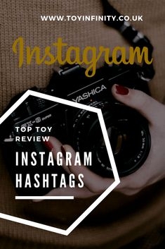 Here are some of my favourite Instagram hashtags for toy blogs and photographs. Save time finding your own and use my list as inspiration.