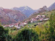 La Bella Asturias-España-Producciones Vicari.(Juan Franco Lazzarini)