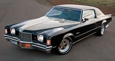 """The Muscle Car History Back in the and the American car manufacturers diversified their automobile lines with high performance vehicles which came to be known as """"Muscle Cars. Old School Muscle Cars, 1966 Gto, Pontiac Cars, Pontiac Bonneville, Pontiac Grand Prix, Street Racing, Performance Cars, American Muscle Cars, Hot Cars"""