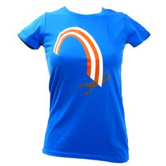 RAINBOW ACCIDENT T-Shirt  by Pete Slight €7.37 S
