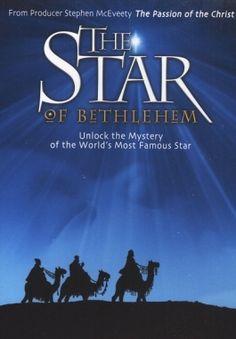 Star of Bethlehem DVD