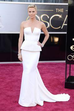 Oscar 2013