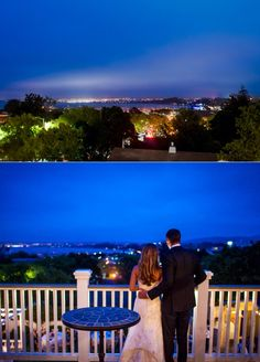 Gorgeous evening in Monterey, CA for the bride & groom to share | http://eventsbyclassic.com