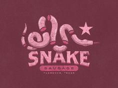 Snake Sausage