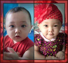 My very cute Twin Princess