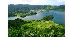 Azores, Islas de Sao Miguel