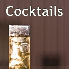 What are you drinking this summer? I'm planning for some serious booze infusions. Get ideas at upcoming Seattle cocktail classes & events - calendar here.