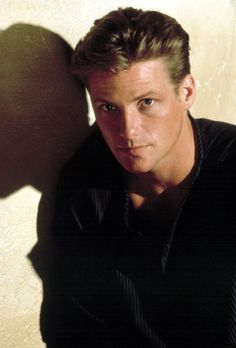 """Matt Fielding (Doug Savant), """"Melrose Place"""" (1992)    Unlike many of the TV characters who had come before him, Matt Fielding was openly gay from the get-go on """"Melrose Place."""" He had no phony girlfriends hanging around, and even though he married a woman named Katya, he only did it so that she could get her green card."""