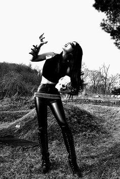 Black Metal Korea