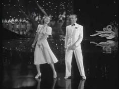 'Begin the Beguine'  (1940)  Fred Astaire & Eleanor Powell  (Tap dance duet)