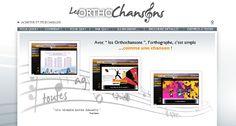 Programme orthochansons pour améliorer son orthographe | Le Blog Orthographique