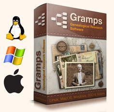 Gramps » Download