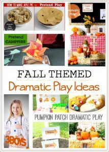 Here are several Fall dramatic play ideas for you to incorporate into your early elementary homeschooling plans this Autumn! These activities will help you Teach Math, Literacy, Science and more to your little ones! Dramatic Play Themes, Dramatic Play Area, Dramatic Play Centers, Fall Preschool, Preschool Activities, Thanksgiving Preschool, Preschool Projects, Teaching Channel, Play Centre
