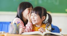 5 Techniques to Curb Classroom Chatter   NEA Member Benefits