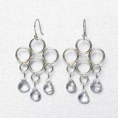Sterling Silver Earrings  http://www.susiebranddesigns.com