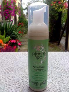 Pasje Margaritess: Avon, Planet Spa, Pianka pod prysznic z ekstraktem...