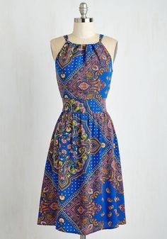 Resolute For Cute Dress From the Plus Size Fashion Community at www.VintageandCurvy.com