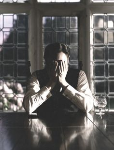 Stephen in the study, reflecting on what had happened to Kathryn and how he was to blame Story Inspiration, Writing Inspiration, Character Inspiration, Triquetra, Thriller, Charles Xavier, Francis Xavier, Mycroft Holmes, Victorian
