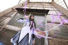 Akemi Homura - Magic