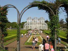 Curitiba my city in Brazil!!!!!!!