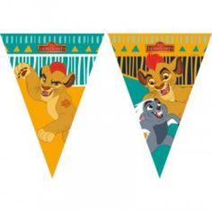 Grinalda de bandeiras para festas de aniversário do tema Guarda do leão Images Roi Lion, 4th Birthday, Birthday Parties, Lion King Party, Le Roi Lion, Disney Lion King, Jungle Party, Dreamworks, Party Time