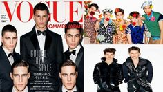 (3) What are good men's fashion magazines? - Quora
