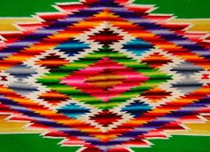 Mexican Rug